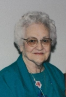 Mary Marie <i>Fletcher</i> Henske