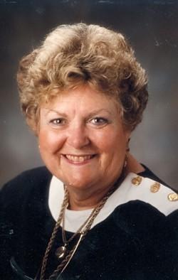 Martha C. Cousins