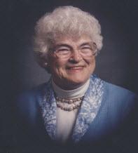 Eileen Doris <i>Christle</i> Anderson