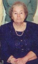 Annie Lou <i>Boutwell</i> Pate