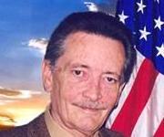 James Robert Jim Arnold, Jr