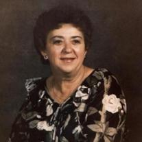 Carolyn <i>Norton</i> Broome