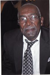 Deacon Clyde Cone, Jr
