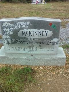 Leonard H. Bud McKinney