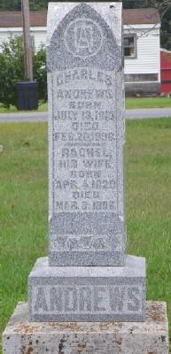 Rachel Andrews