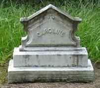 Caroline Allen