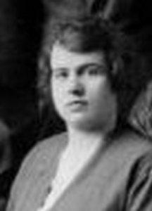 Lydia Amelia <i>Kunz</i> Barlow