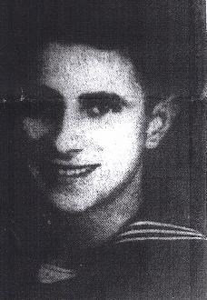 AOM1 Paul Joseph Marino
