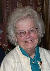 Nancy Edna <i>Bennett</i> Barry