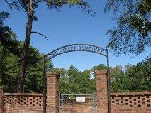 Longstreet Cemetery