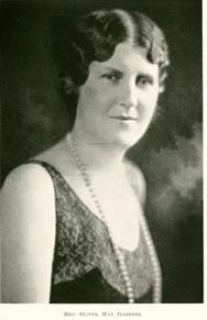 Fay <i>Webb</i> Gardner