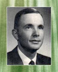 Eugene Claremont E.C. Mullendore, III