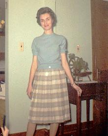 Audrey Virginia <i>Franklin</i> Roat