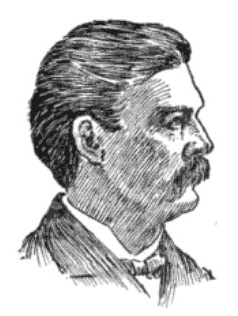 Charles Edward Snodgrass