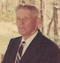 Dewey Seborne Fred Hosey