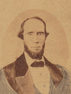 John Levi Caudry