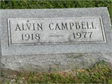 Ira Alvin Campbell