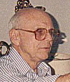 John William Kokensparger
