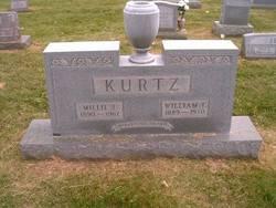 Millie T. <i>Galbraith</i> Kurtz