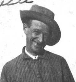 Irvin Lee Baird
