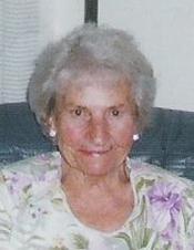 Dorothy V. <i>Harlin</i> Garvin