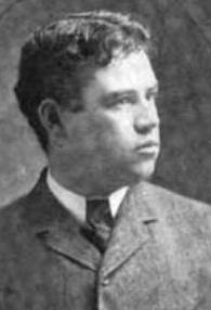 Frank Jacob Le Fevre