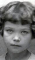 Gladys Elizabeth <i>Wactor</i> Robinson