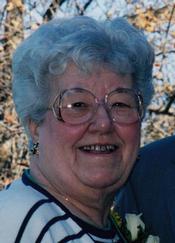 Wilma L. <i>Zinn</i> Ropp