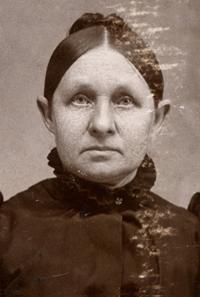 Elizabeth <i>Gratsch</i> Pendery