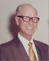 Dr James Joseph Bates, Sr