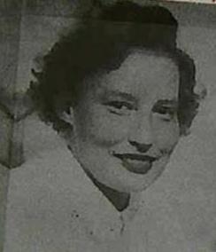 Mary Emma Dillehay