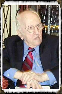 Franklin Edward Frank Kameny