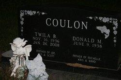 Donald Michael Coulon