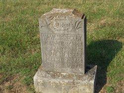 William W Dad McNeely