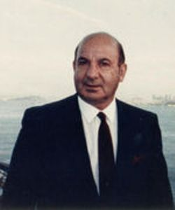 Stelios Georgiou Achilleos
