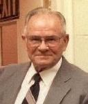 Rev Charles L. Amos