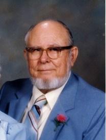 Louis Joseph Bergeron, Sr