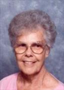 Dorothy Pearl <i>Hayes</i> Busch
