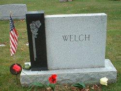 Pearl M <i>Towne</i> Welch