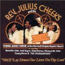 Rev Julius June Cheeks