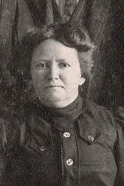 Sarah Frances <i>Dunnegan</i> Fleming
