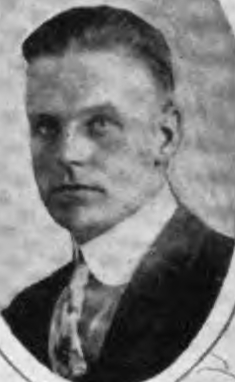 Robert Oscar Applegren