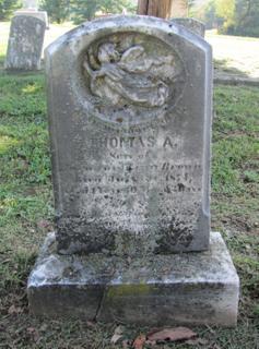 Thomas A. Brown