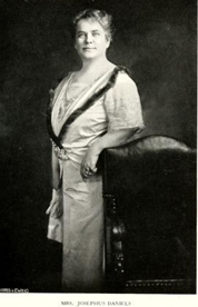 Addie Worth <i>Bagley</i> Daniels