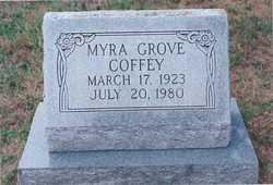 Myra <i>Grove</i> Coffey