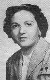 Mary Elizabeth <i>Carroll</i> Boenker