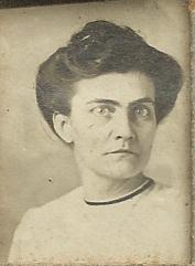 Rosa Adella <i>Snodgrass</i> Holliday