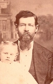 Rev David T. Belvel