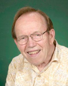 Robert LeRoy Brenstrom
