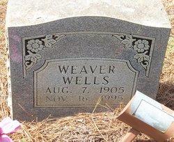Weaver Wells